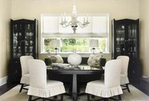 dining rooms / by Aurore S.