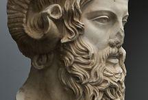 Art Alpha to Omega / by Achillies Bonaparte