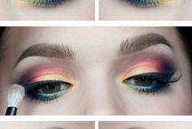 Fun Styles / by Liz Painter