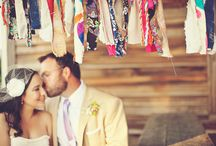 Wedding Style - Country  / by Kita Roberts