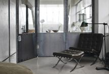 home inspirations  / by Nadine Defesche