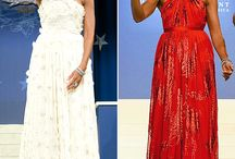 The First Lady!! / by Brookanna Bray Groves