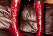 Footwear Inspiration / by Becky Correa