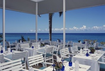 "Dining - ""It's Time to Indulge..."" / Dining at Jamaica Inn is always an anticipated event that delights all of the senses. At our acclaimed open-air Jamaica restaurant, enjoy gentle sea breezes, uninterrupted views, attentive service and delectable cuisine.   / by Jamaica Inn"