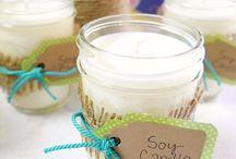DIY Gift Ideas / by Kelsea Dale