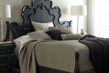 Bedroom Furniture / by Jessica Gardner