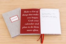 Crafts: Journaling Ideas / by Lois Houston