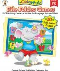 file folder games / by Debra Dodge