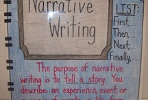 Writing  / by Emily Thune
