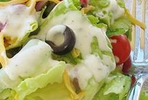 Recipes- dinners / by Lori Phillips