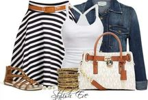 My Style / These are all the styles, trends, and looks I am obsessed with ;) / by Cristy Randall