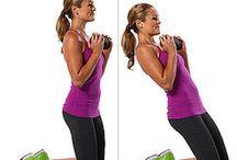 Workout / by Samantha Hartman