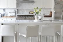 Kitchen / by Lucy Imwalle