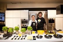 Los productos de Canal Cocina - Canal Cocina's official products / by Canal Cocina