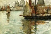 Venice / by LoveTravel Places & ART