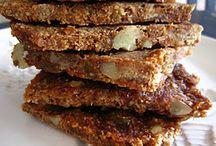 Vegan recipes that aren't junk food / Healthy vegan recipes / by Caleb Boulier
