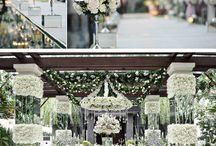 Weddings - White and Silver / by Oh Buttercup Events