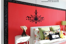 Krista's new room / by Kenna Sparks