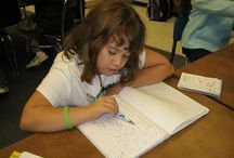 3rd grade ~ writing / by Cindy Arnold