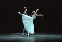 dance stuff  / by Taylor Durr