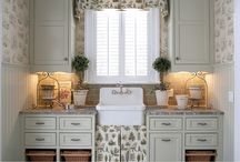 Laundry Rooms / by Home Bunch