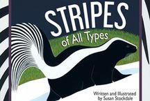 2014 PA One Book: Stripes of all types / by PaLA Youth Services
