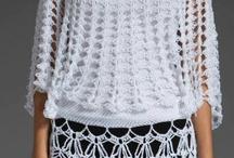Crochet / by Knottsewfast