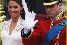 The Royals / by Lori Whan