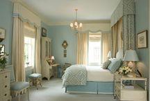 Bedrooms / by Karen Lambert