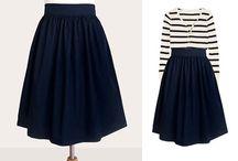 awesome fashion / by Caroline Ledet