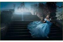 Cinderella Shoot / by Heather Hammer