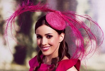 Melbourne Cup Ideas / by Forever Fascinators