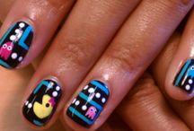 Creative Nails / by Heidi Erickson