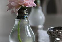 Neat stuff & Ideas / by Mary Warren Taylor