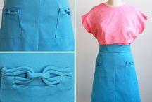 Sewing tutorials / by Joanna Rankin