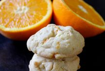 Om nom Desserts! / by Bridgette Taul