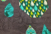 2012 Spring Quilt Market Recaps / by Angela Walters