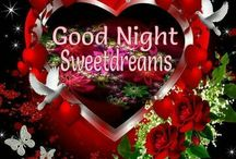 Nighty Night / by Carolyn Bolling