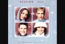 holiday music / by Deborah Hall