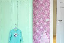 Kid's Room / by Polka Dot Daze