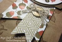 Too Cool Quick Tips / by Too Cool Stamping