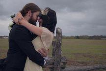 Wedding Cinematography / by Karolynn McMurray
