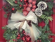 CHRISTMAS - NATAL  / by Adriana Aparecida Freitas Cintra