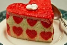 Eat Cake / by Barbara Saia