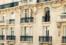 J'adore Paris / by Lauren Pearce