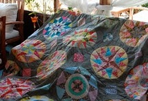 camelot quilts / by Crafty Pug