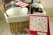 Gift Ideas / by Mindy Schultz
