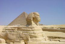 Egypt / by Bilal Kamal