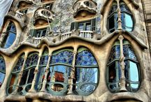 architecture / by Julia Lindquist