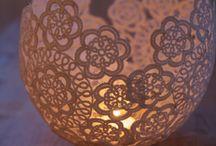Craft Ideas. / by Sabrina Stutzman